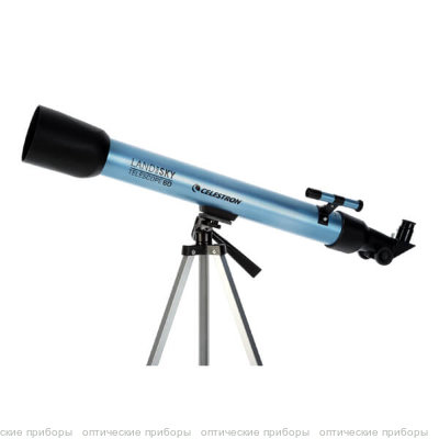 Телескоп Celestron Land and Sky 60 AZ