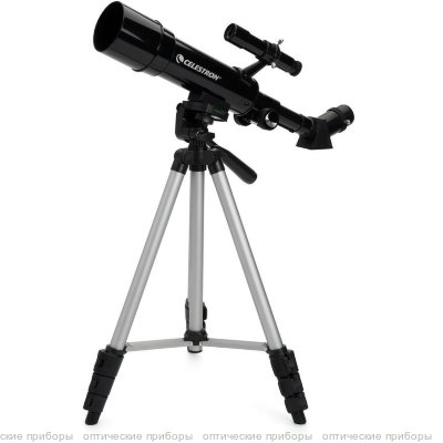 Телескоп Celestron Travel Scope 50
