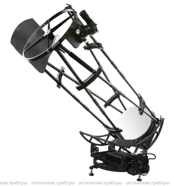 """Телескоп Sky-Watcher Dob 20"""" (508/2000) Truss Tube SynScan GOTO купить по цене 1 331 640 руб. в интернет-магазине Оптические приборы"""